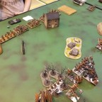 Midlands GT Game 1 Warriors v Dwarves
