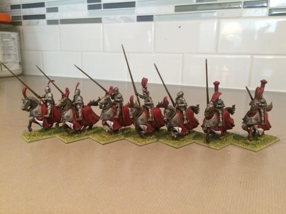 Knightly Orders