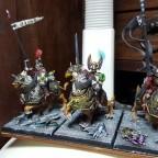 EOS Griffon Knights