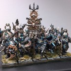 WDG Warriors