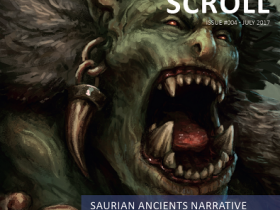 T9A Scroll Issue 4