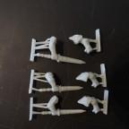 3D-printed Tartessos Miniatures Dock Guard