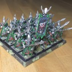 Tale of Slow Painters - first 400