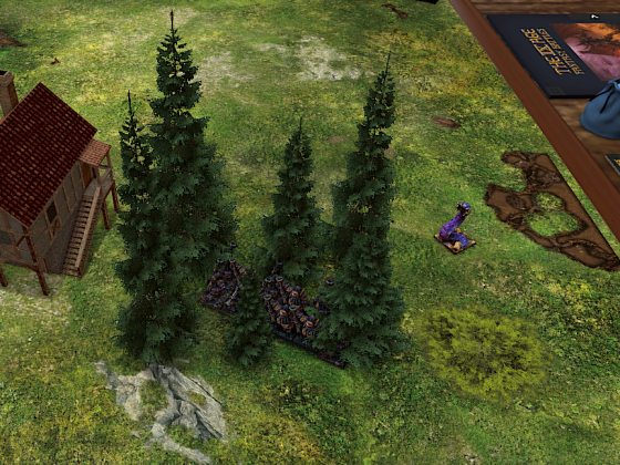 ambushing the ambushers