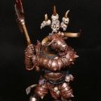 Minotaur Warlord