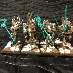 Winter Thicket Beasts (WIP)