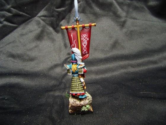 Sword master etandart f2 Grand frère