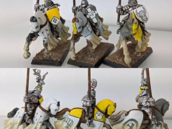 EoS/KoE Knights 8