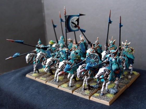 Mad 'At's Barrow Knights