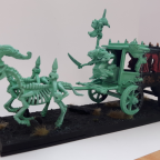 Vampire Covenant Dark Coach
