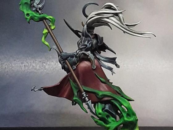Dark Sorceress