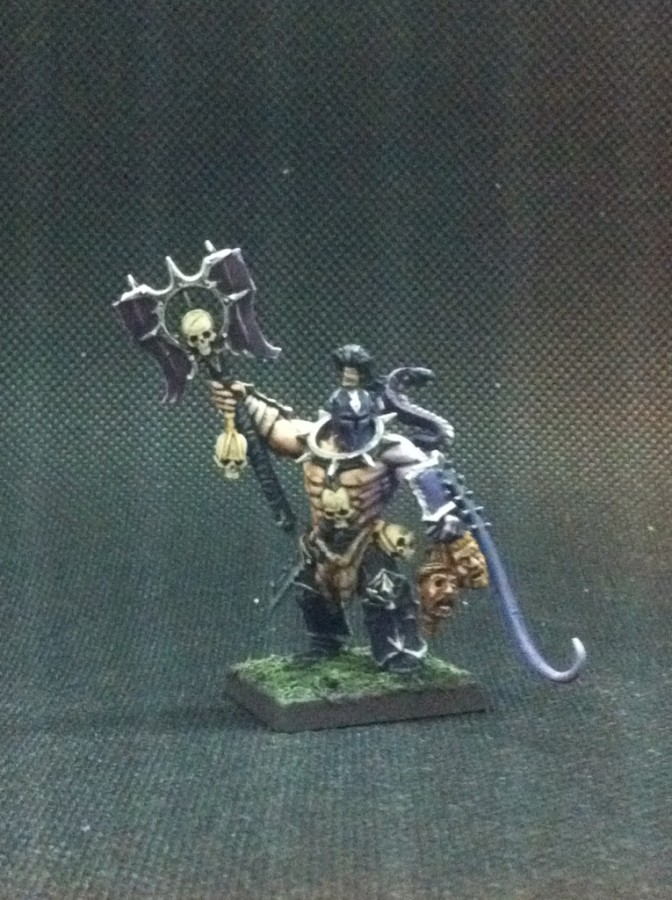 WDG Barbarian Chief