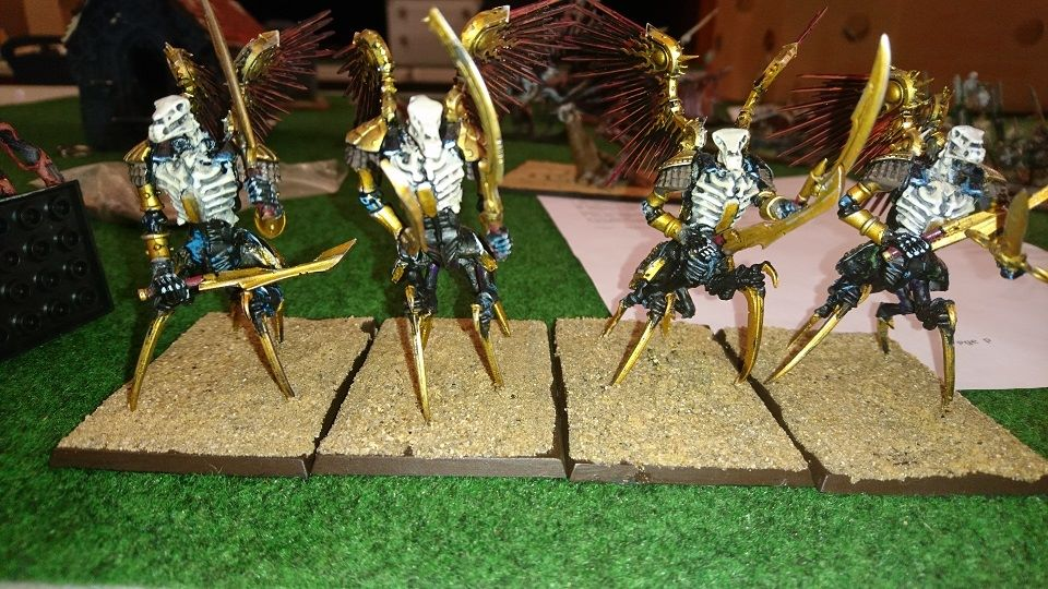 Winged Reapers