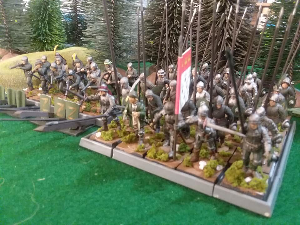 Spearmen of Asylheim