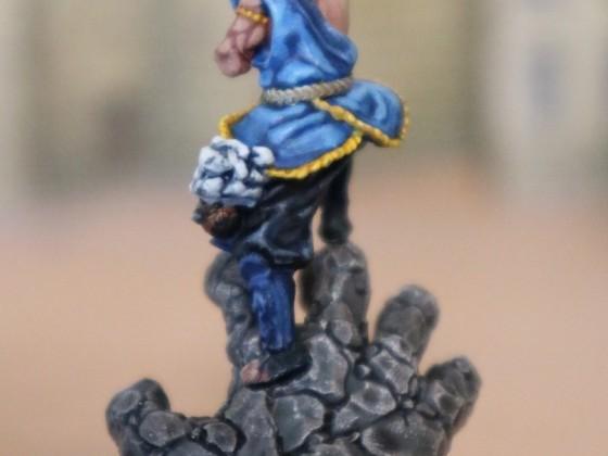 Daruma (aka Prelate)