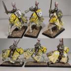 EoS / KoE Knights (2nd rank)