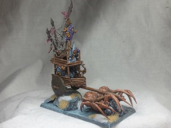 Goblin Chariots
