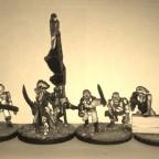 Arcalean Pirates
