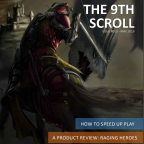 9th Scroll Issue 15
