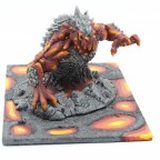 Infernal Dwarves - Kadim Titan