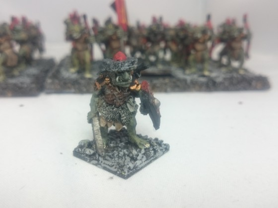 Hobgoblin Khan/Champion