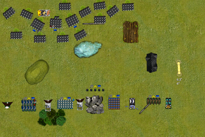 CR9 2 Game 3 Deploy