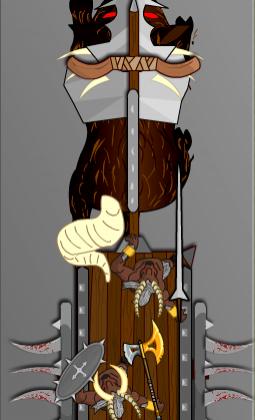 BeastLord(RazortuskChariot)