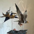 Highborn Elves - Hawk Chariot