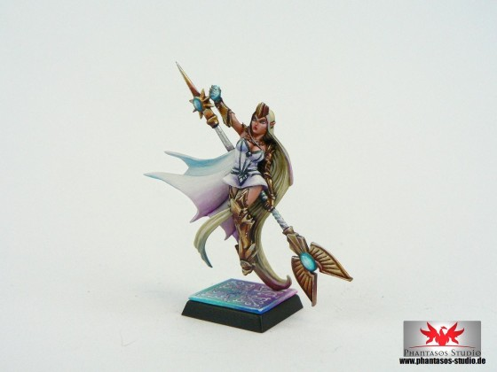 Archmage (Commission Painting by Phantasos Studio)