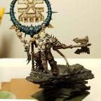 Chosen Lord on War Dais