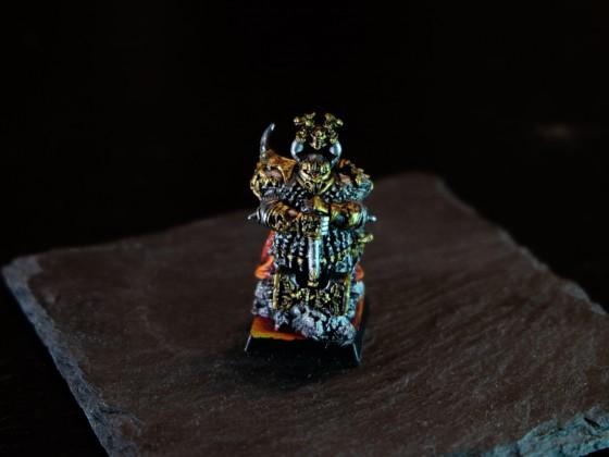 Overlord - Avatars of War