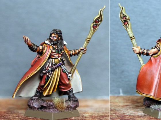 EoS Pyromancy Wizard