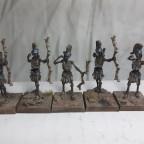 Skeleton Archers (UD)