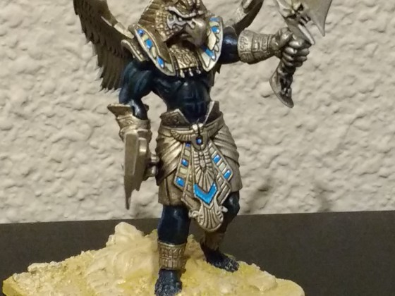 Winged Reaper Leader B