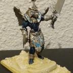 Winged Reaper Leader B
