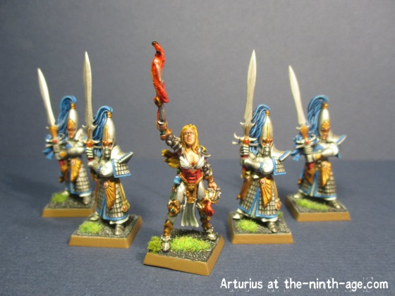 Sunna with personal guard 02