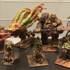 Greater Daemons