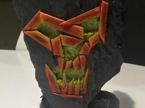 Green Idol