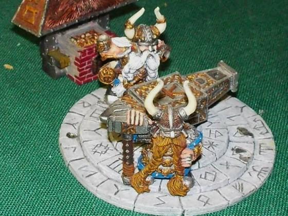 Anvil of Rune Magic