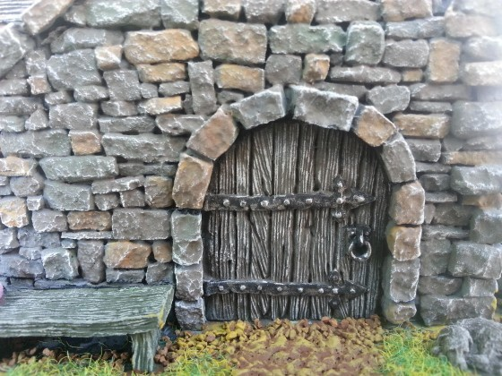 Stonework technique and reference