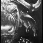 Minotaur by Fredrik Eriksson