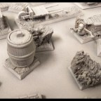 Dwarf bases
