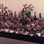 Wildhorn herd + clutter!