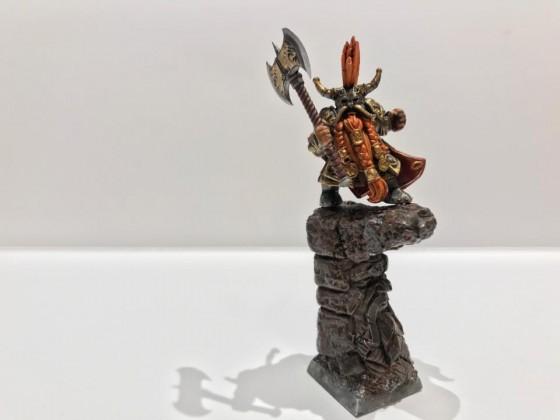 Seeker King
