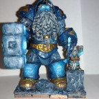 Rockstomper and Bilma (Dwarven Hold UNit Filler)