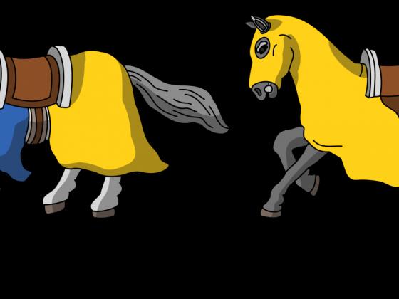 HORSEMOUNTSLINEUP