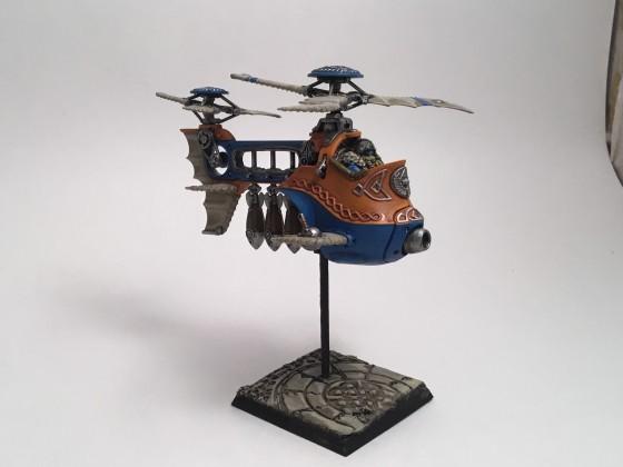 Bomber variant