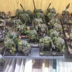 30 orc 'Eadbashers