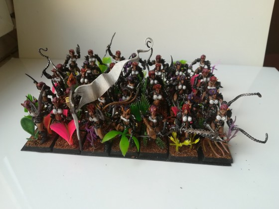 Blades of Nabh