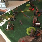 Tinys Battle Reports